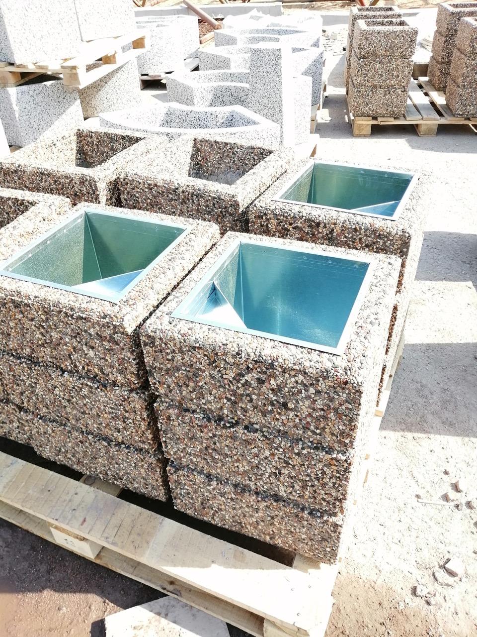трой бетон